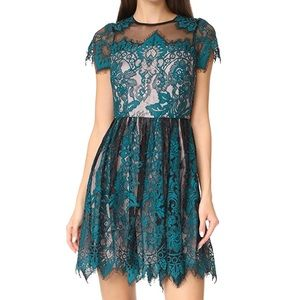 Cordelia Lace Dress